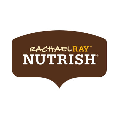 Rachel Ray's Nutrish logo