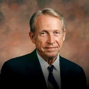 Paul J. Smucker Portrait