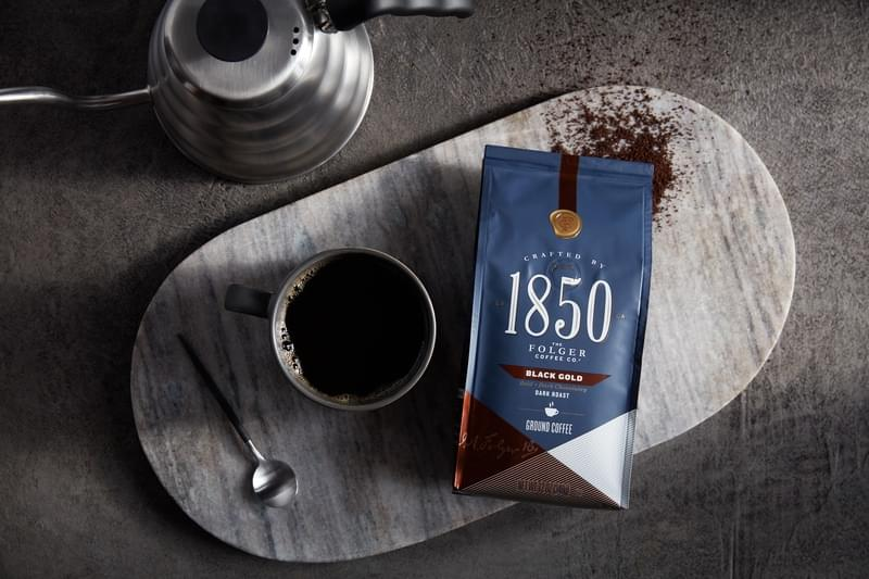 1850 Folger Coffee Co.