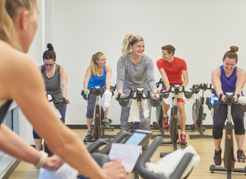 Employee Benefits - Cycling