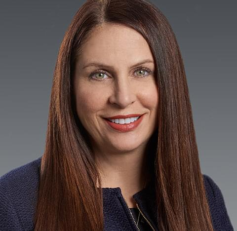 Jeannette Knudsen portrait