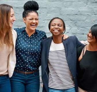 Creating a Community for Female Leadership