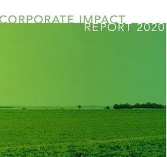 2020 Corporate Impact Report