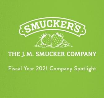 Fiscal Year 2021 Company Spotlight