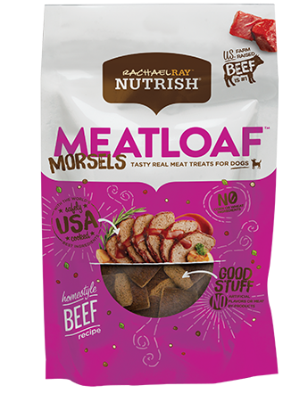 Meatloaf Morsels™