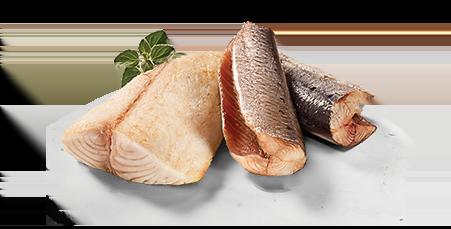 Sardines & Mackerel