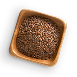 Whole Flaxseed