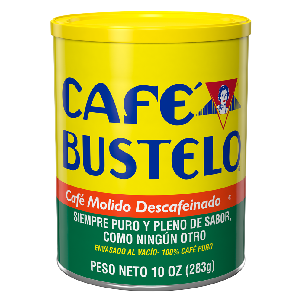 Cafe Bustelo Espresso Style Ground Coffee Oz