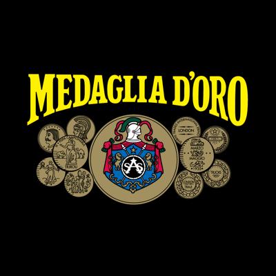 medaglia logo