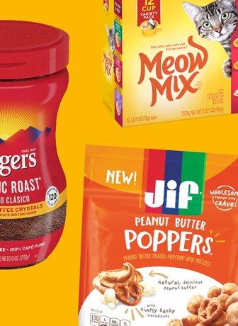 Smuckers Brands