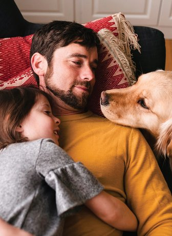 Nourishing the Whole Family–Pets Included