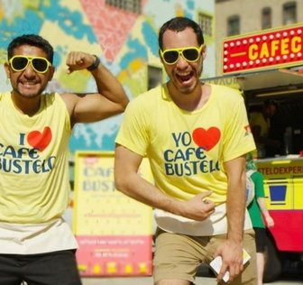 Offering an Authentic Experience with Every Cup: Café Bustelo®
