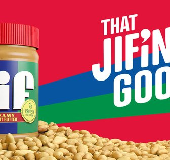 From the choice of choosy moms to That Jif'ing Good
