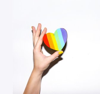 Spreading the Love: Employee Reflections on Pride Month