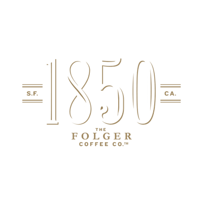 1850 Coffee logo