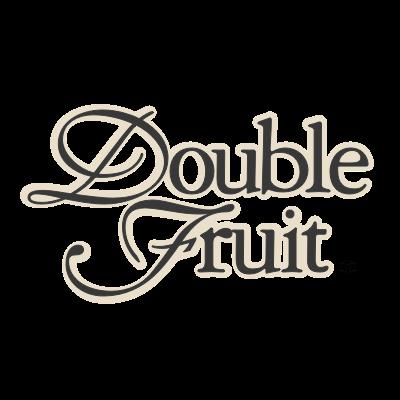 Double Fruit logo