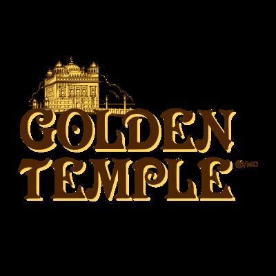 Golden Temple logo