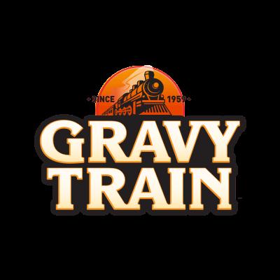 Gravy Train logo