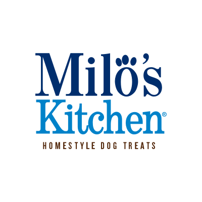 Milo's Kitchen logo