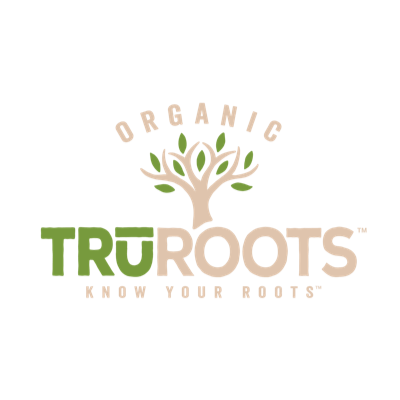 Tru Roots logo
