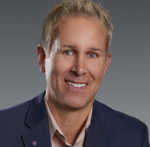 Geoff Tanner portrait