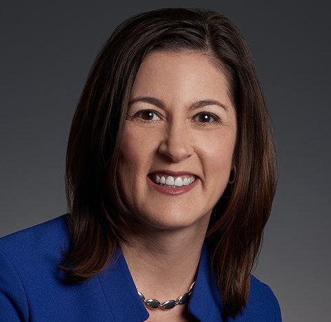 Jill Penrose portrait