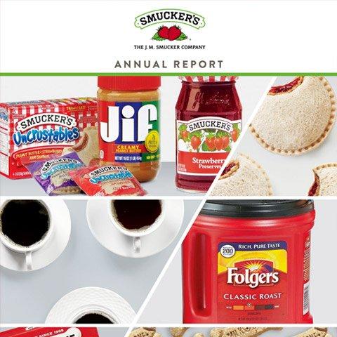 Annual Report Cover 2017