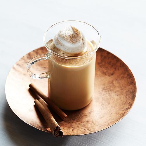 Dunkin'® Cinnamon Roll Latte