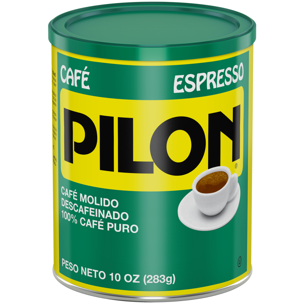 Decaf Espresso Coffee