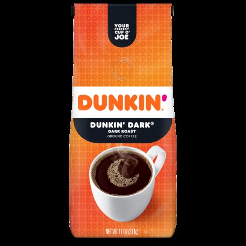 Dunkin' Dark® Coffee