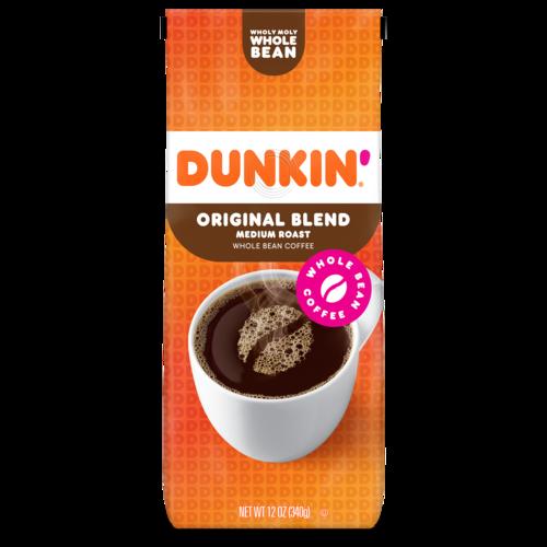 Original Blend Whole Bean Coffee