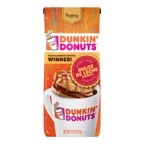 Bakery Series® Dulce De Leche Cookie Coffee