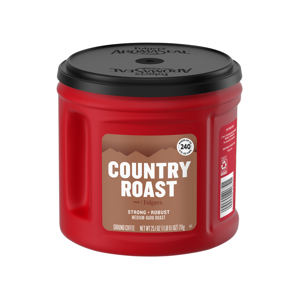 Country Roast Coffee