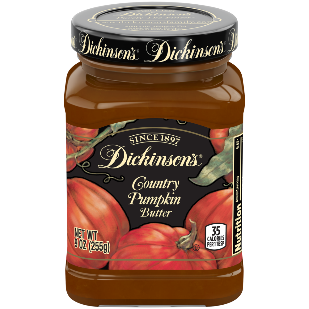 Country Pumpkin Butter