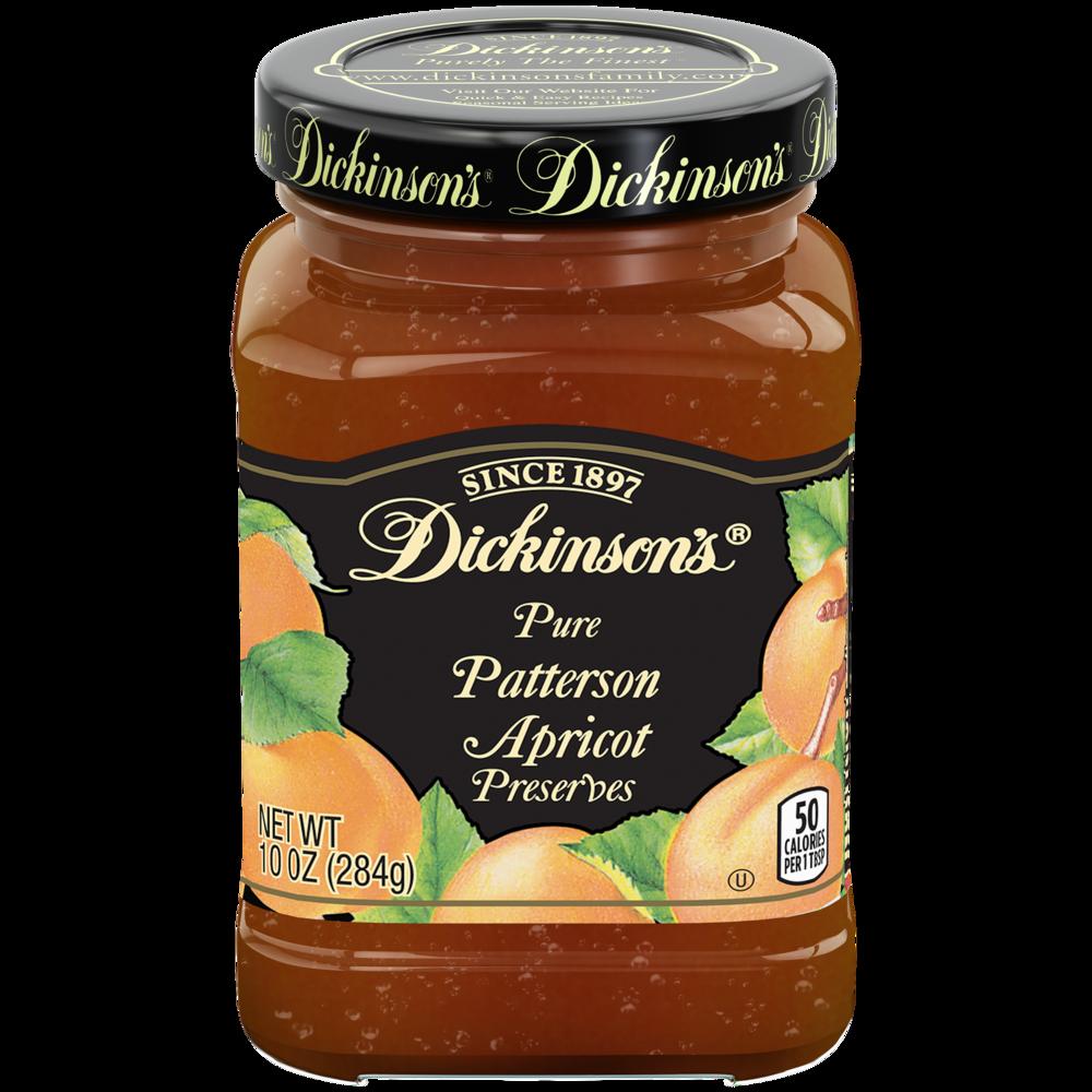 Patterson Apricot Preserves