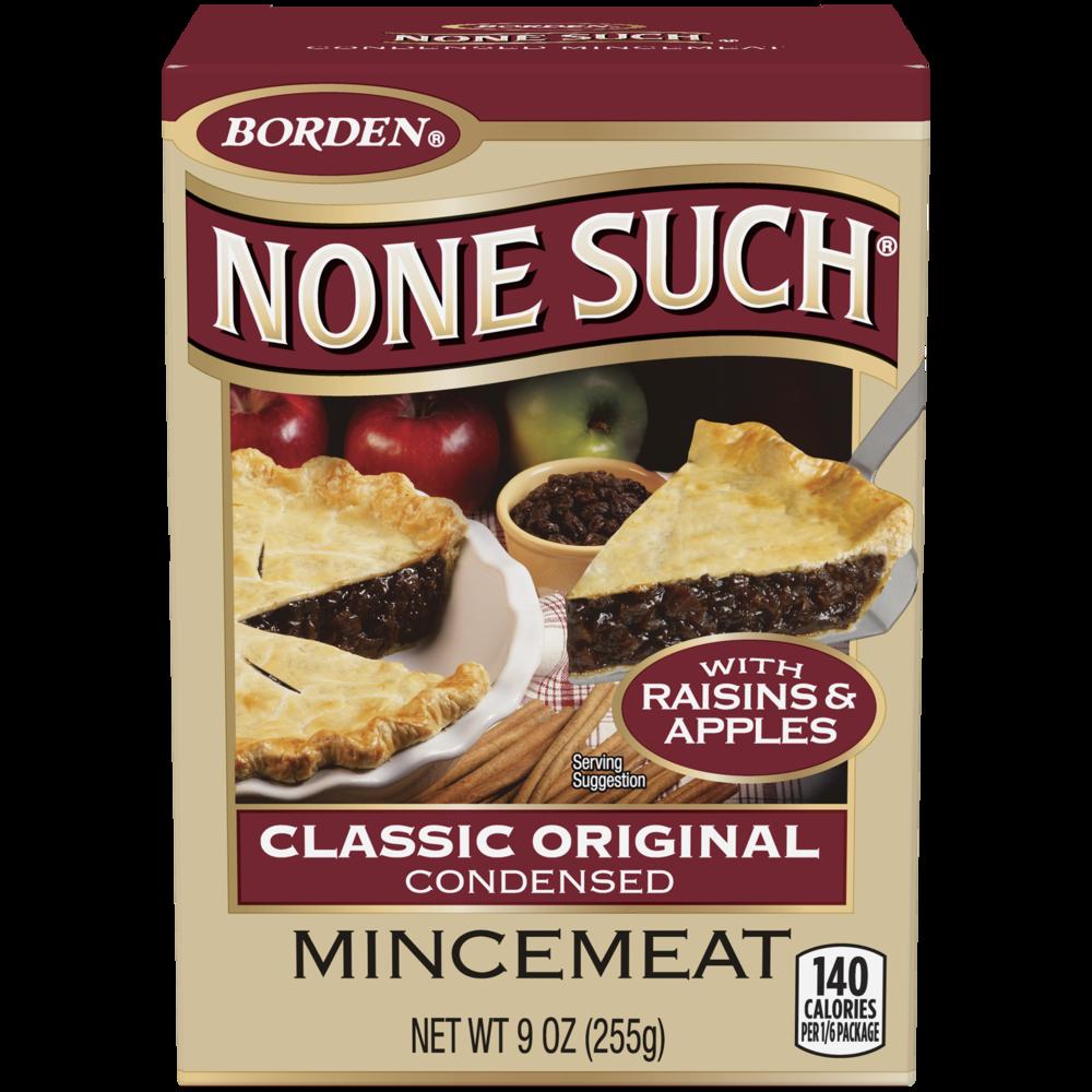 Classic Original Condensed Mincemeat