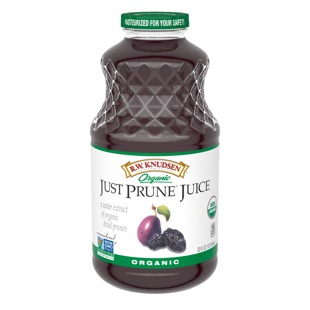 Organic Just Prune® Juice