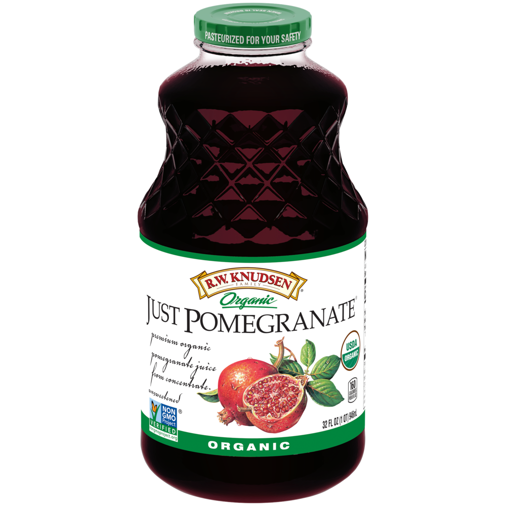 Organic Just Pomegranate® Juice