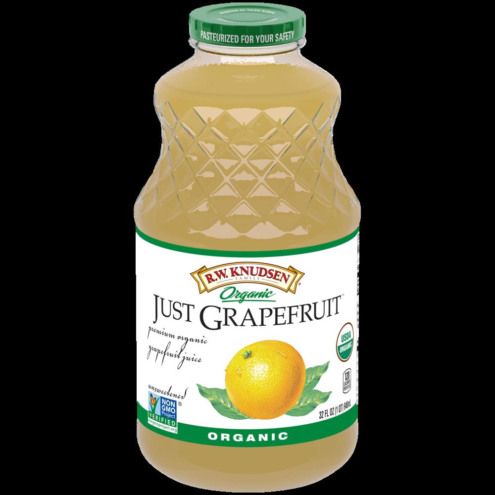 Organic Just Grapefruit® Juice