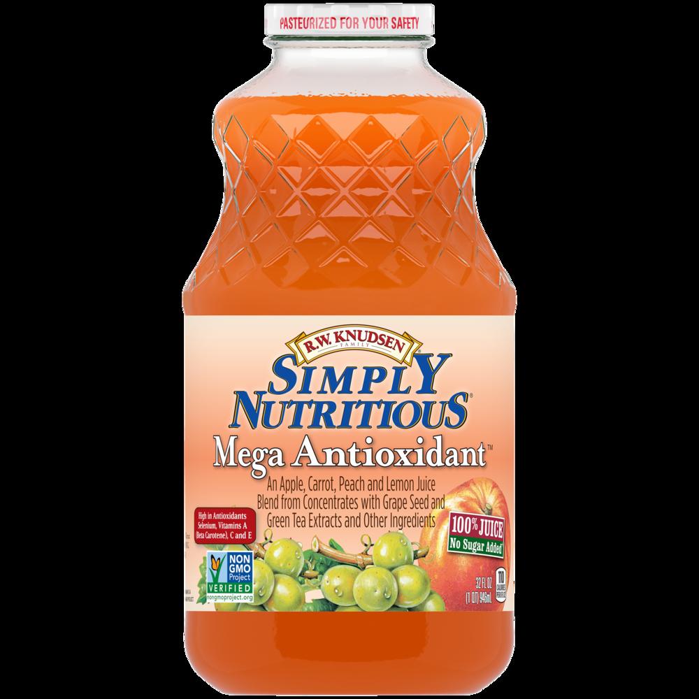 mega antioxidant