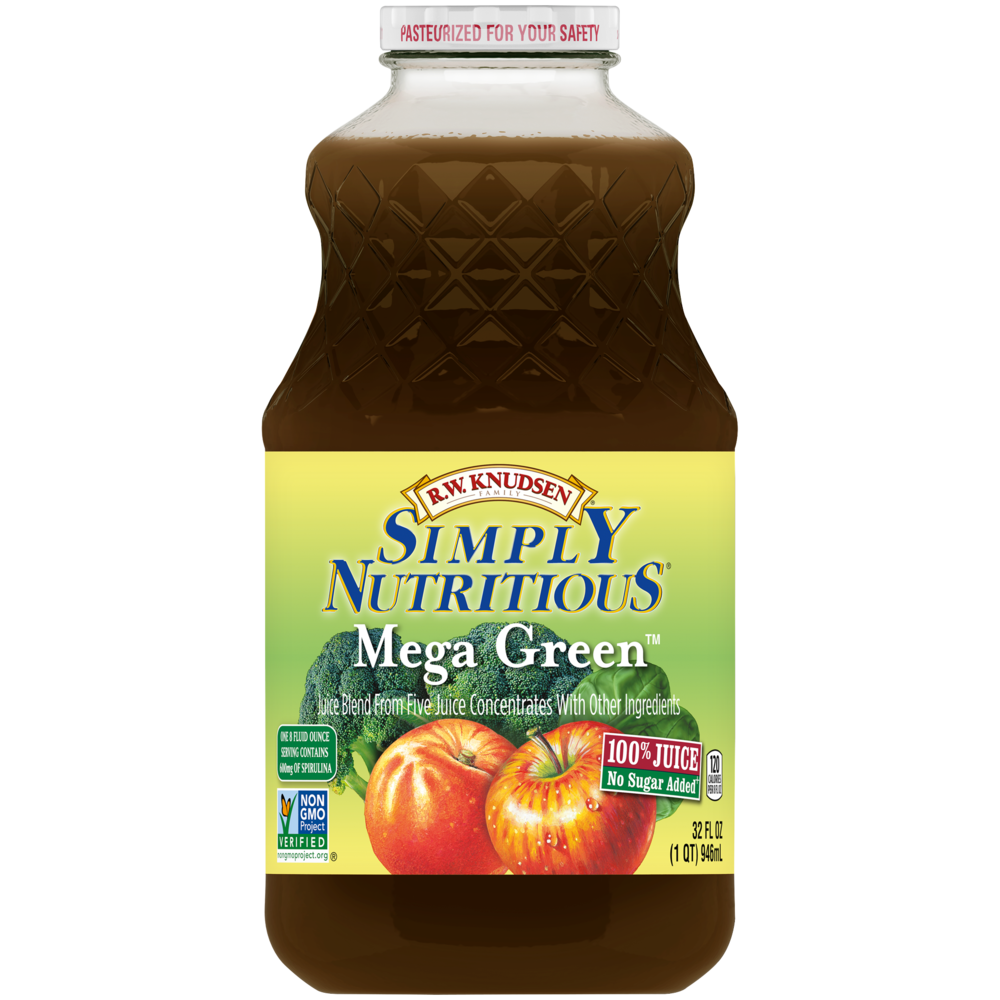 Mega Green™