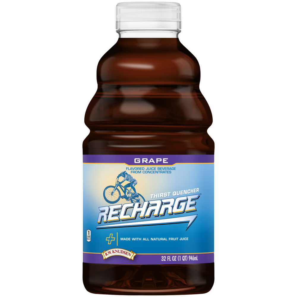 Grape Recharge®