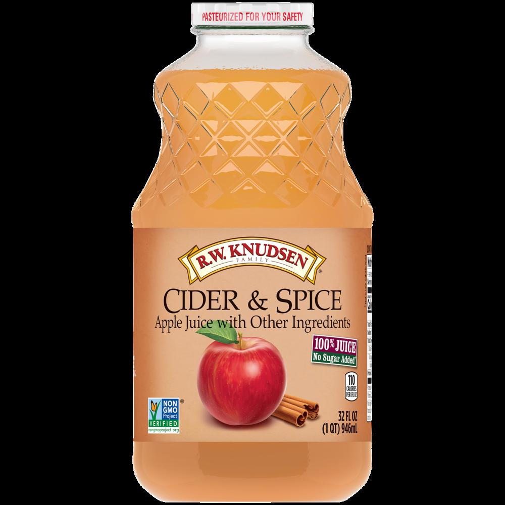 Cider & Spice