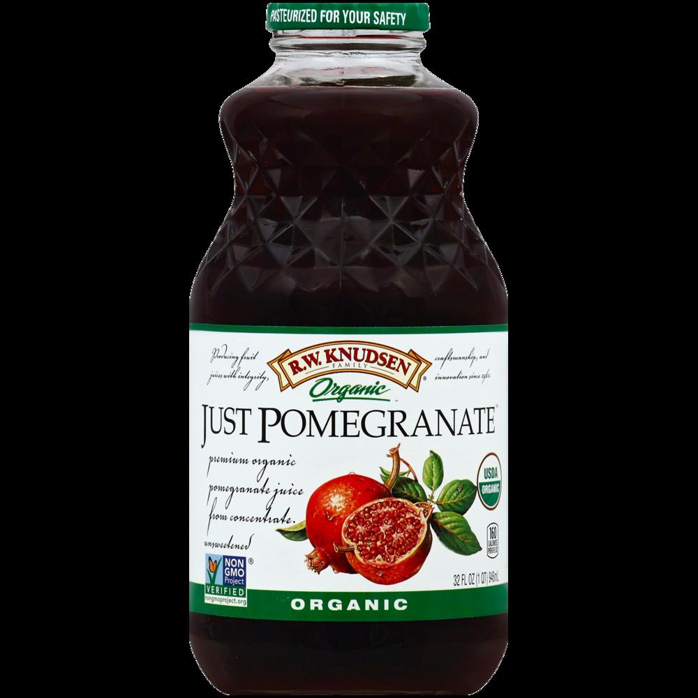 Just Pomegranate® Juice