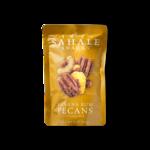 Banana Rum Pecans Glazed Mix