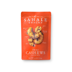 Thai Cashews Package