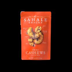 Thai Cashews Package