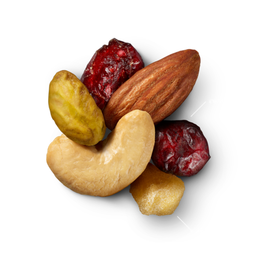 Classic Fruit + Nut Trail Mix