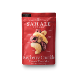 Raspberry Crumble Cashew Trail Mix