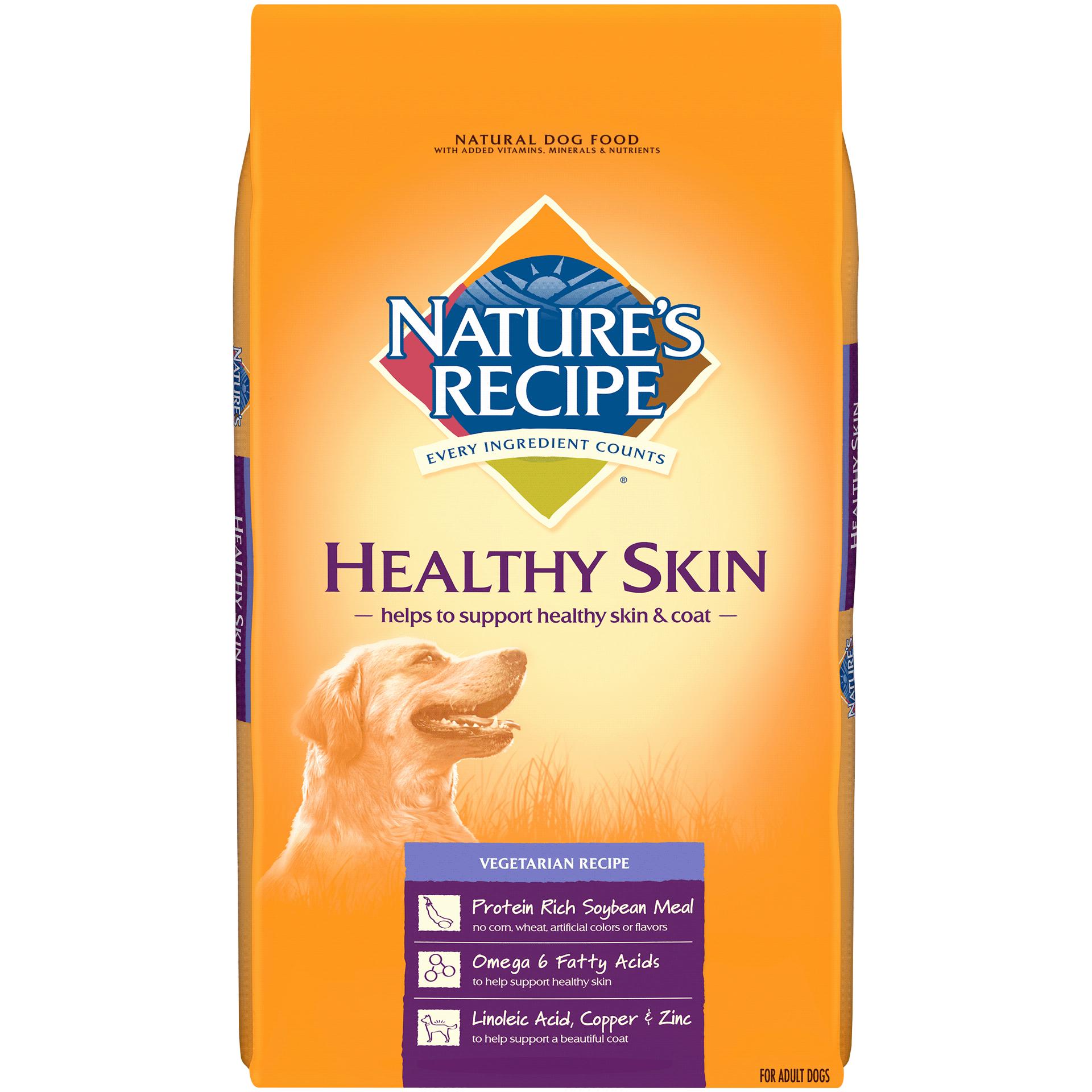Healthy Skin Vegetarian Recipe
